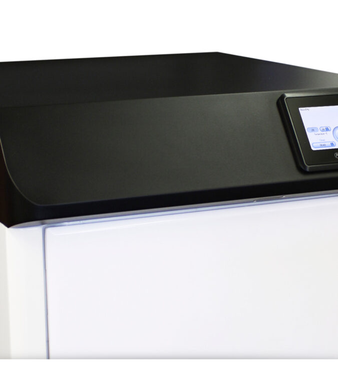 James Heal AccuDry standardised tumble dryer for textile testing