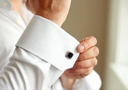 Suit cuff