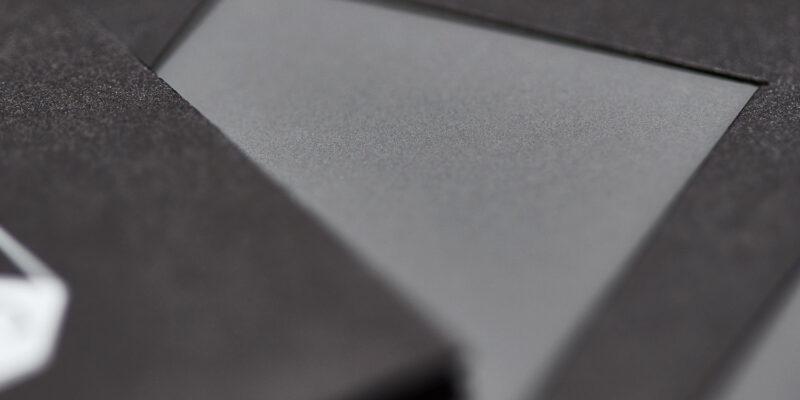AATCC test materials gray scales close up
