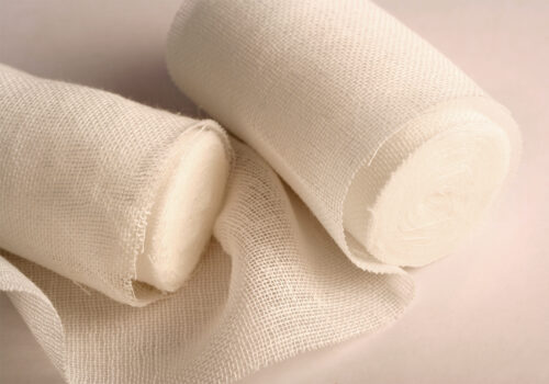 bandages medical textiles