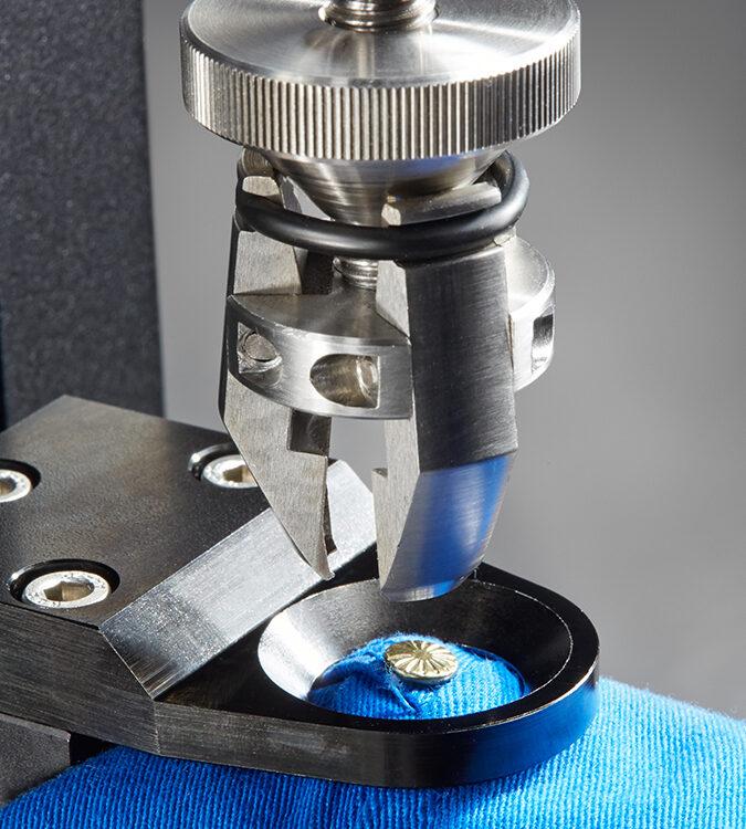 Grip for Titan universal testing machine