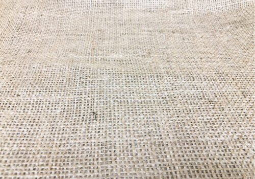 close-up woven fabric used in textile testing