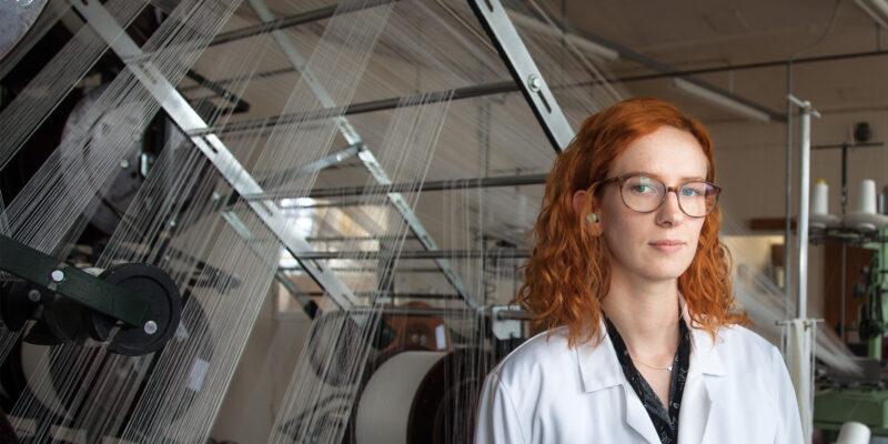 Alice Davies Meet the Expert Header