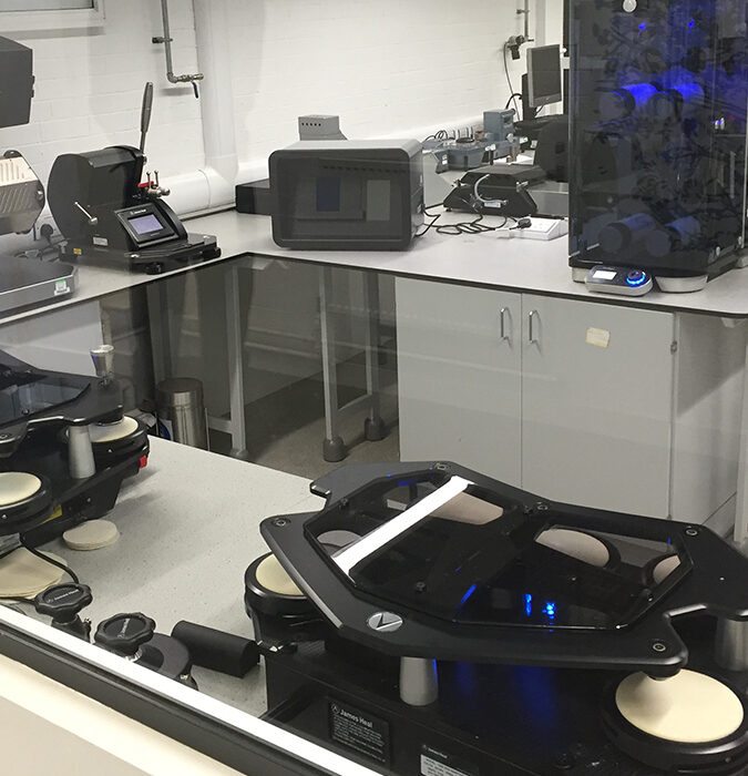 leeds university case study laboratory
