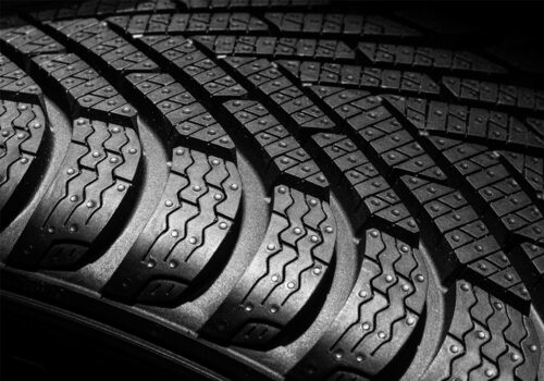 Titan for Rubber Application vulcanized rubber including tyres