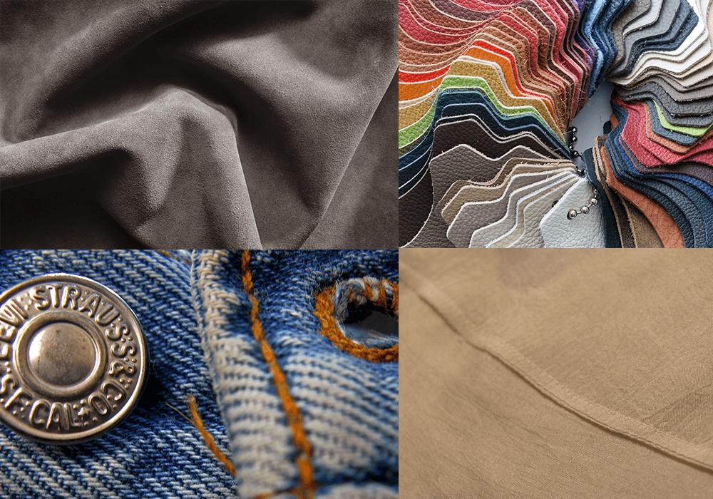Textile Testing fabrics
