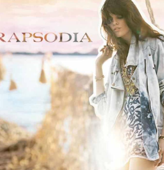 Rapsodia Model