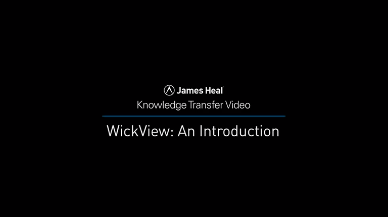 WicView Introduction Video