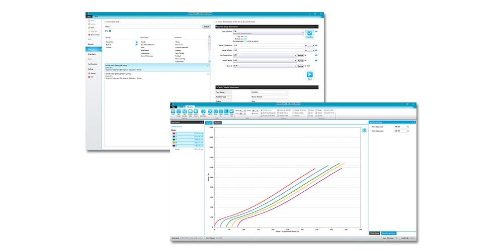 Labtech Titan software