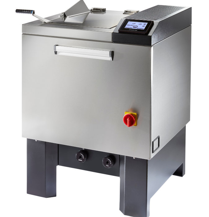 GyroWash Instrument suitable for testing for microplastics